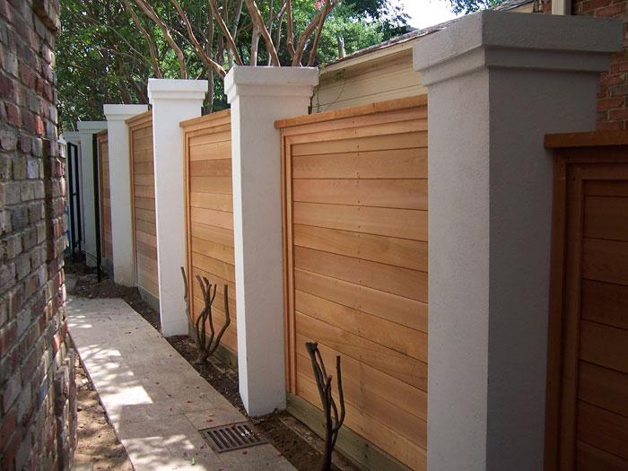 Southwest Fence Amp Deck Fence Inspiration Southwest