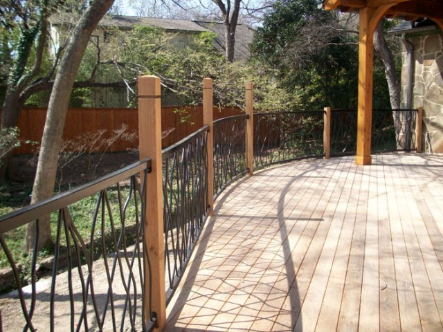 Southwest Fence Amp Deck Fence Inspiration Southwest