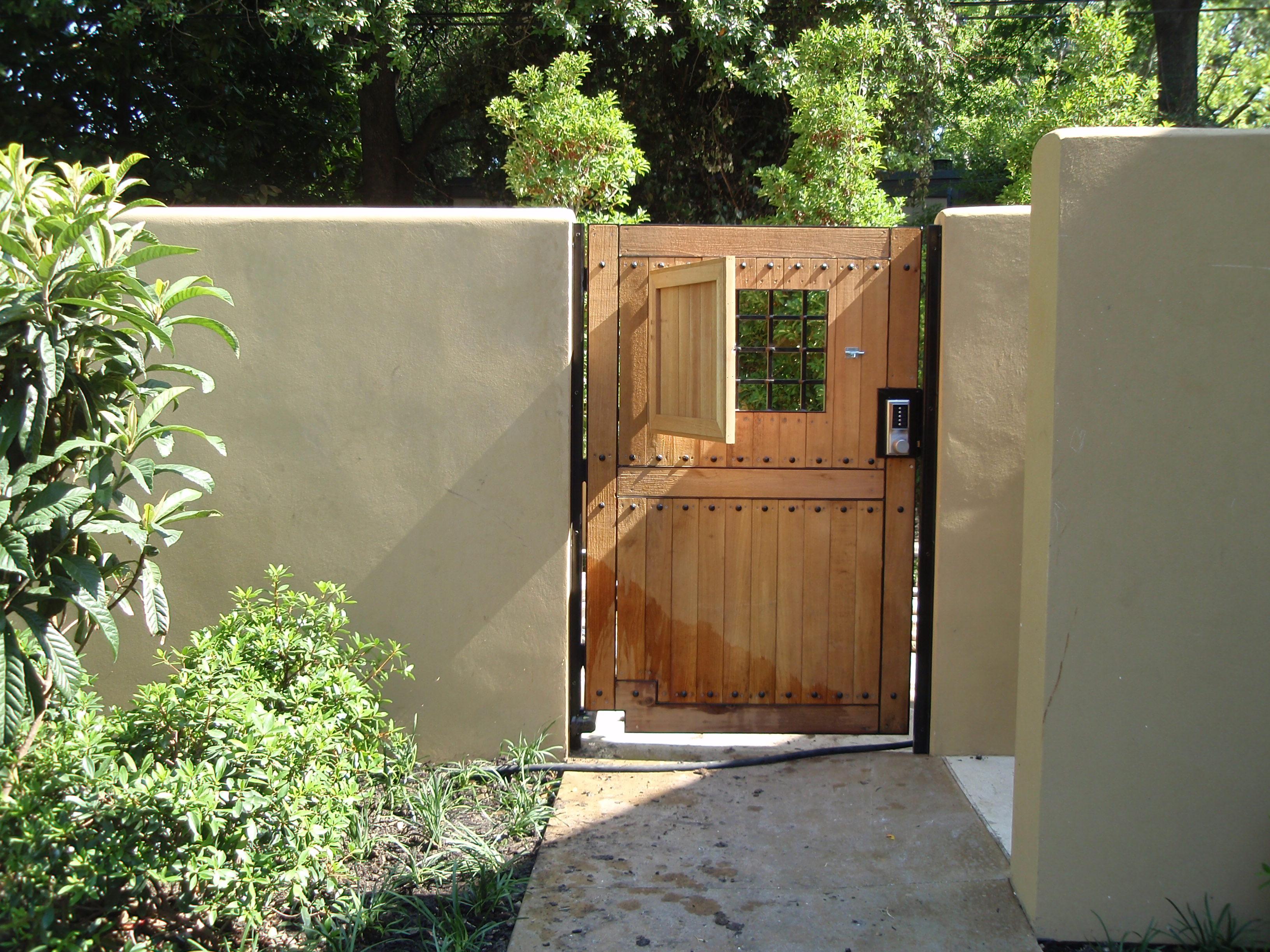 Barn Inspired Gates And Fences Southwest Fence Amp Deck